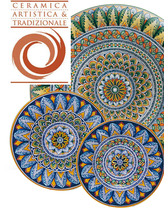 History of Ceramiche Miriam Deruta - Made in Italy